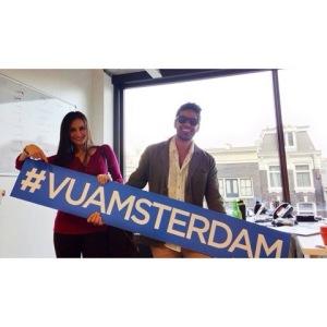 #vuamsterdam